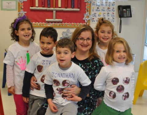 Early Childhood School At B'nai Shalom of Olney