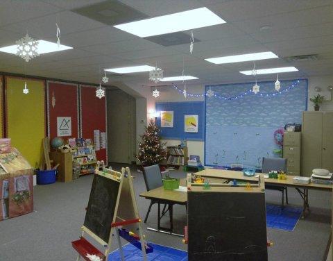 Providence Children's Learning Center, Allentown