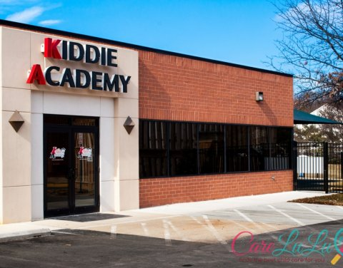 Kiddie Academy Educational Child Care, Reston
