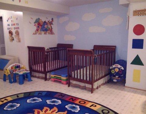 Ms. Sandy's Child Care, Frederick