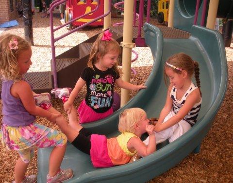 Temple Beth Ami Nursery School, Rockville