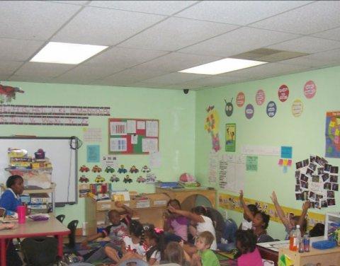 ABC Adventures Preschool & Childcare, Louisburg