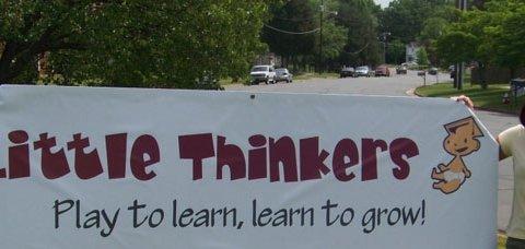 Little Thinkers, Burlington