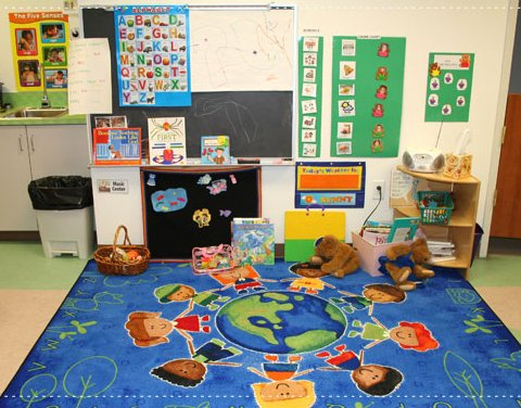 Beth Meyer Preschool