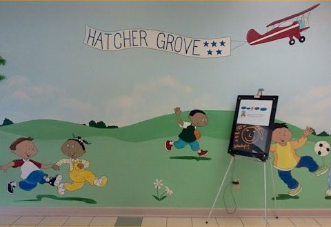 Hatcher Grove Christian Academy, Cary