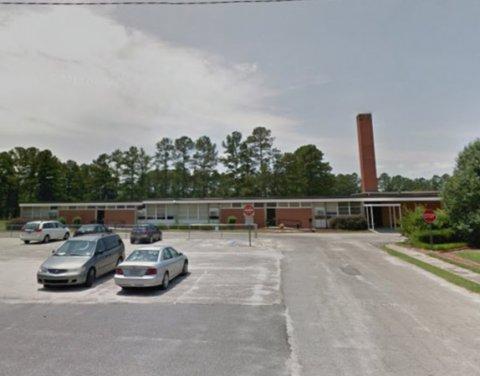 Telamon NC Head Start @ Charles E. Perry, Roseboro