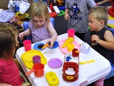 Master's Garden Preschool, Hillsborough