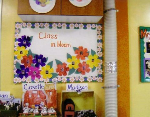 Firehouse Preschool, Altadena