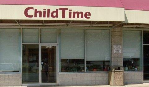Childtime, Alexandria
