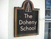 The Doheny School, West Hollywood