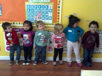 Mentor Avenue Preschool, Pasadena