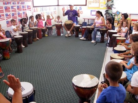 Partners In Learning Preschool And Kindergarten, Agoura Hills