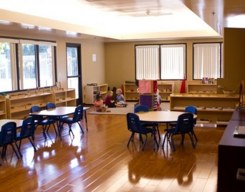Montessori On The Boulevard, Tarzana