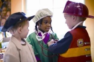 Kiddie Academy, Claremont