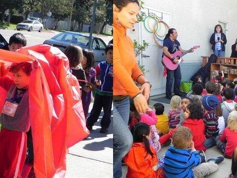 University Parent's Nursery School - Upns, Los Angeles