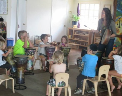 Gan Malibu Early Childhood Center, Malibu