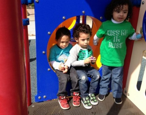 A Happy Days Preschool, Granada Hills