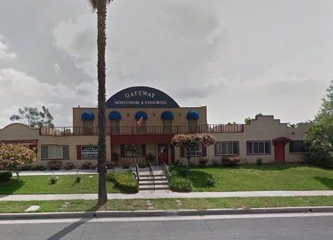 Gateway Montessori And Preschool of San Dimas, San Dimas