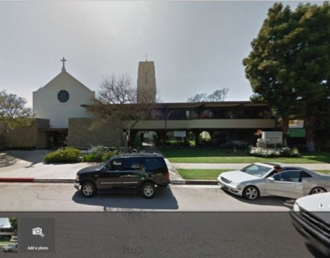 Methodist Preschool of Pacific Palisades, Pacific Palisades