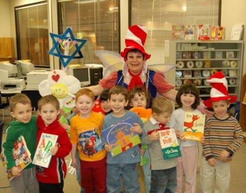 Beth Israel Preschool, Owings Mills