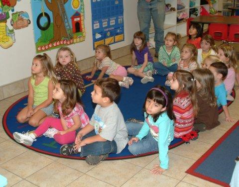 Faith Christian School Preschool, Ramseur