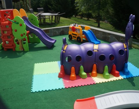 Tiny World Childcare Center, Clarksburg