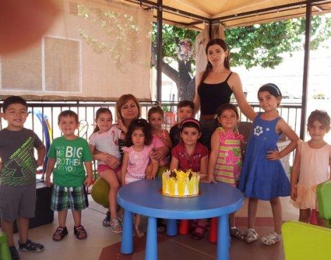 Twins Preschool, Tujunga