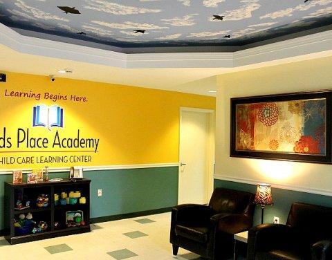Kids Place Academy, Charlotte