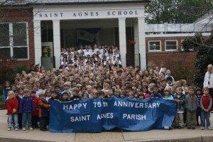 St. Agnes Catholic School Extended Day & Preschool