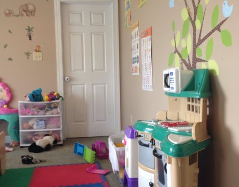 Purity Childcare, Richlands