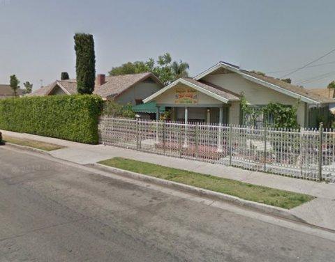 Hicks Family Child Care, Los Angeles