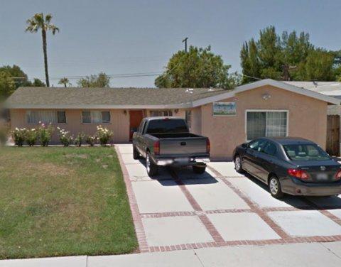 Ramos Family Child Care, Granada Hills