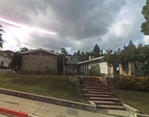 Slavsky Family Child Care, Woodland Hills