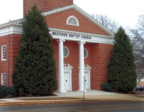 Westover Baptist Preschool, Arlington