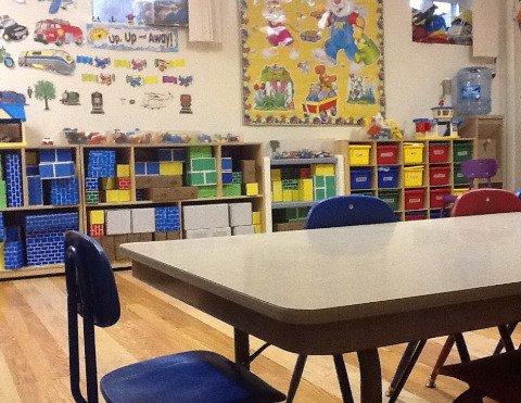 Messiah Lutheran Preschool, Germantown