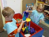 Rockville Presbyterian Cooperative Nursery School, Rockville