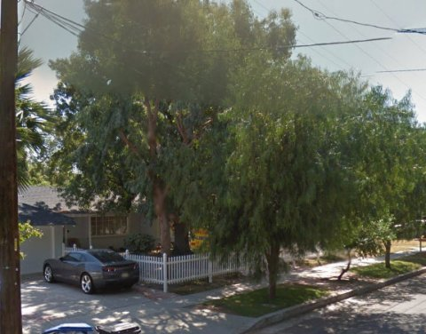 Oganyan Family Child Care, North Hollywood