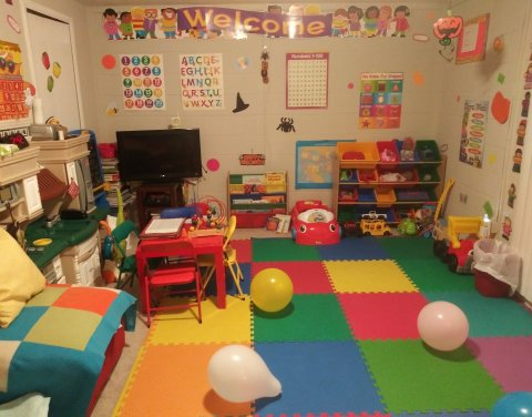 Crystal's Fabulous Family Daycare, Owings Mills