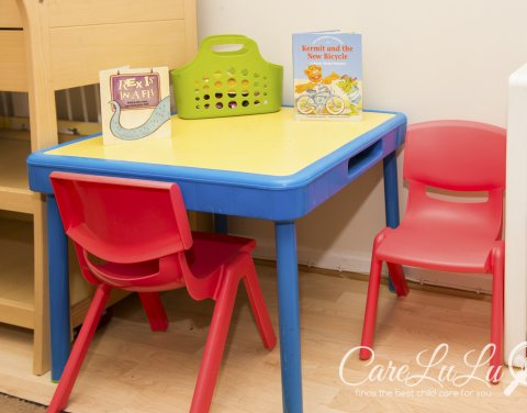 Mount Woodley Manor Daycare, Alexandria