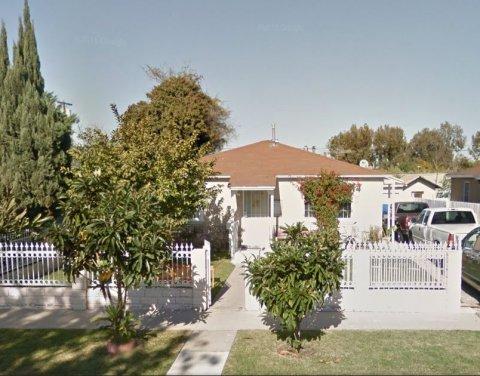 Carmen Reynoza Family Child Care, Long Beach