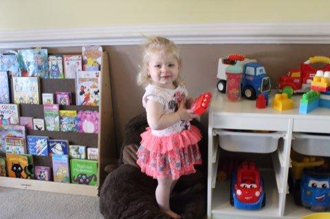 Small Treasures Child Care, Severn