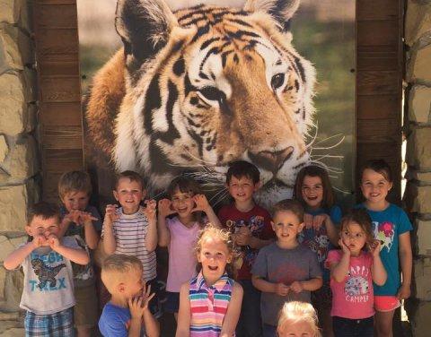 Nina's Daycare and Preschool, Ballantine