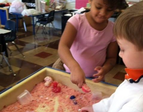 Millian Methodist Preschool, Rockville