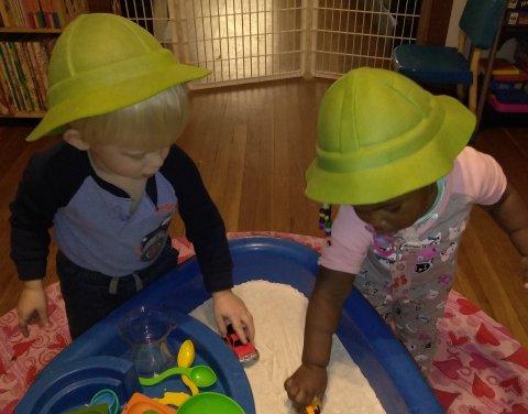 Laneal Hollis-Adeyemo Family Child Care, Dundalk