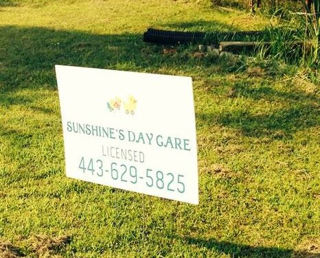 Sanam Shabbir Family Child Care, Woodlawn