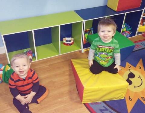 Learning Zone Preschool and Childcare, Battle Creek