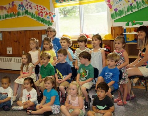 South County Prek Cooperative, Davidsonville