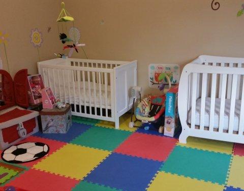 Maria Paola Miranda Family Child Care, DC
