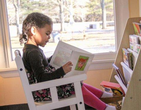 Greenspring Montessori School, Lutherville-Timonium