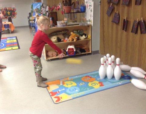 Great Beginnings Lutheran Preschool, Franklin